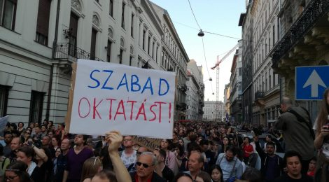 The Return of the Sovereign: The Rule of Law in Hungary & Europe