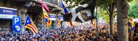 Internet contested in Catalan independence referendum