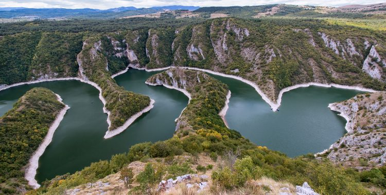 Serbia'sGreen Route to Prosperity
