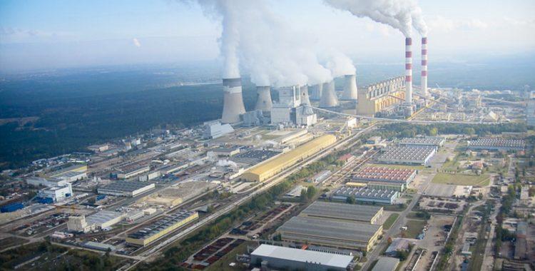 OECD: Energy Taxes Harmfully Low