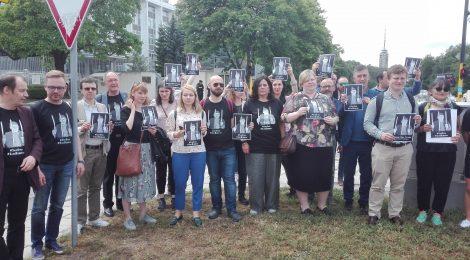 Activist Solidarity Across the EU-Russia Divide