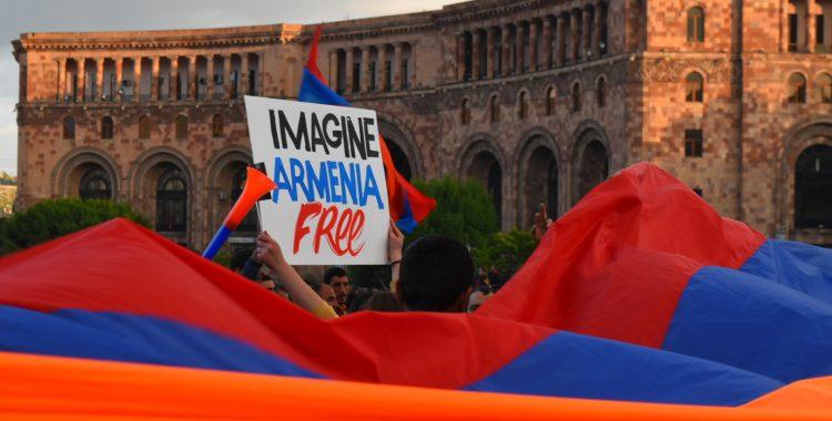 Armenian Dream Come True